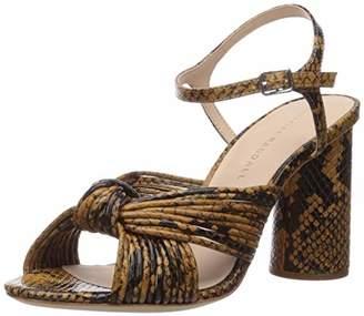 Loeffler Randall Women's CECE-EMSK Heeled Sandal