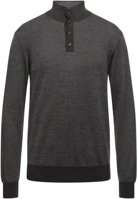 Hackett Turtlenecks