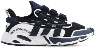 adidas White Mountaineering Lxcon Sneakers