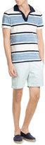 Orlebar Brown Cotton-Linen Shorts