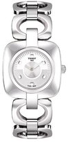 Tissot Women's T020.109.11.031.00 Odaci T Stainless Steel Women's Dial Watch