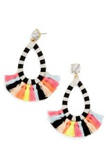 BaubleBar Women's Summer Drop Earrings
