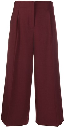 Mrz Cropped Tailored Trousers