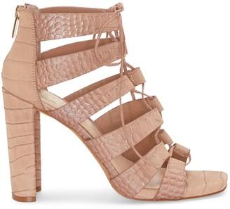 Vince Camuto Phandras Lace-up Sandal