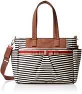 Babymel Cara Tote Style Diaper Bag -Navy