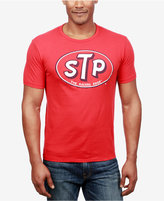 Lucky Brand Men's STP Logo Cotton T-Shirt