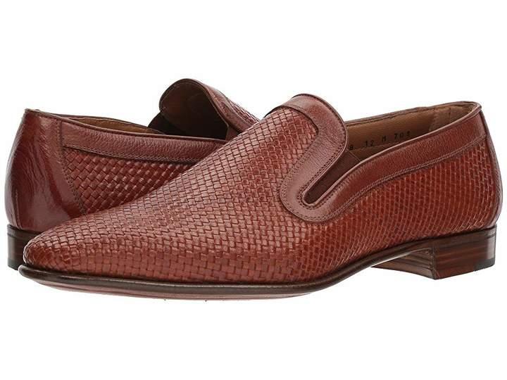 Gravati Woven Loafer Men's Slip on Shoes