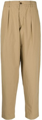 Universal Works Pleated Waist Chinos