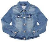 F&F Denim Jacket, Girl's