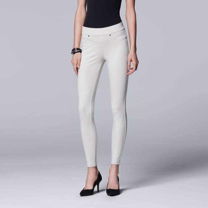20948cecf0f Simply Vera Wang Jeans - ShopStyle