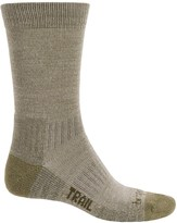 Bridgedale WoolFusion Trail Socks - New Wool, Crew (For Men)