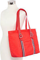 Tyler Rodan Oxford Tote Tote Bag