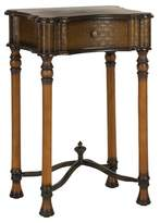 Safavieh Denise End Table With Drawer Brown ;