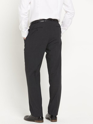 Skopes Darwin trouser - Charcoal