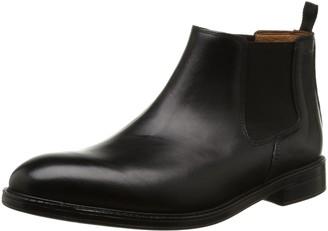 Clarks Chilver Top Men's Chelsea Boots