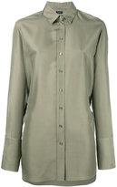 Joseph Emile shirt - women - Silk - 36