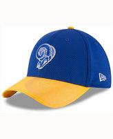 New Era Los Angeles Rams Sideline Classic 39THIRTY Cap