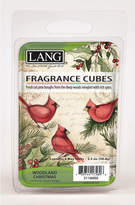 Asstd National Brand LANG Woodland Christmas 2.5 Oz Fragrance Cubes