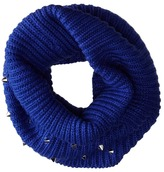 Steve Madden Spiked Punch Snood