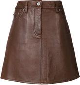 Calvin Klein high waisted skirt