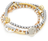 Good Charma Charm Bracelets (Set of 3)