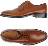 Tombolini Lace-up shoes