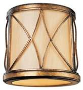 Minka-Lavery® Aston Court Shade in Gold