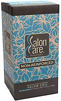 Salon Care Professional Non-Reinforced Salon Coil