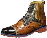 Melvin & Hamilton Women's Amelie 17 Ankle Boots,4