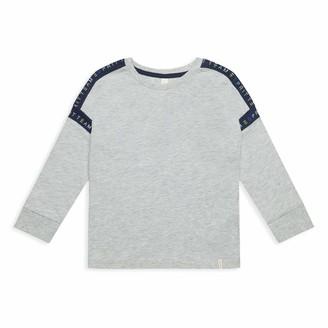 Esprit Boy's Rq1020401 T-Shirt Ls Team