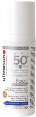 Ultrasun Face Tinted Anti-Pigmentation Spf50+ 50Ml