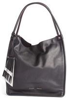 Proenza Schouler Medium Calfskin Leather Tote - Black