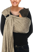 Champagne Organic Cotton BB Sling