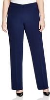 Marina Rinaldi Plus Rame Wide Leg Pants