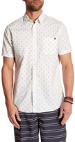 Rip Curl Mix End Short Sleeve Shirt