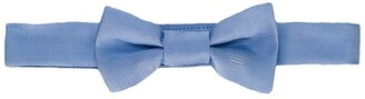 Emporio Armani Kids Silk Bow Tie