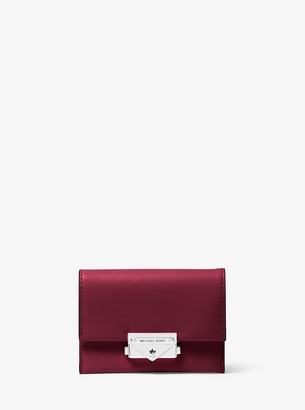 MICHAEL Michael Kors Cece Small Leather Wallet