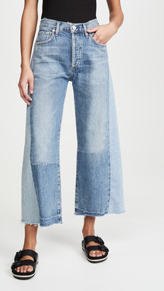 Citizens of Humanity Heidi Wide Legs Jeans