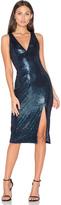 Jay Godfrey Rye Dress