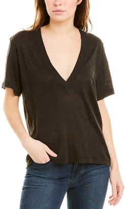 IRO Jahal Linen T-Shirt