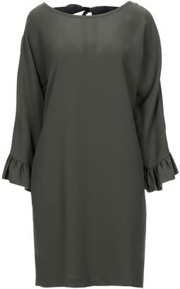 SHIRTAPORTER Short dresses