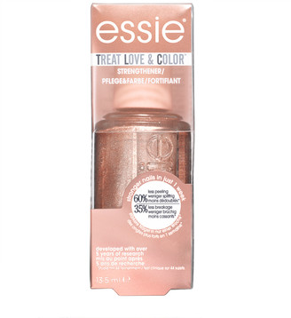 Essie Tlc Treat Love Color Metallic Nail Polish 13.5Ml Keen On Sheen