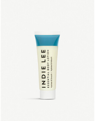 Indie Lee Essential body lotion travel size 30ml