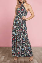 Willow & Clay Carroll Maxi Dress