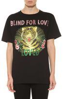Gucci 'blind For Love' T-shirt