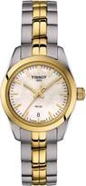Tissot PR 100 Lady Small Bracelet Watch, 25mm