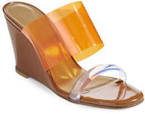 Maryam Nassir Zadeh Olympia Two-Band Wedges