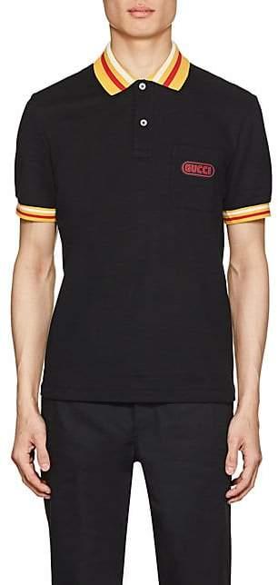 638114e6 - Polo Shirt - ShopStyle