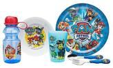 Zak Designs PAW Patrol®; 6-pc Dinnerware Set Melamine