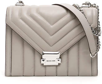 MICHAEL Michael Kors Whitney Quilted Bag